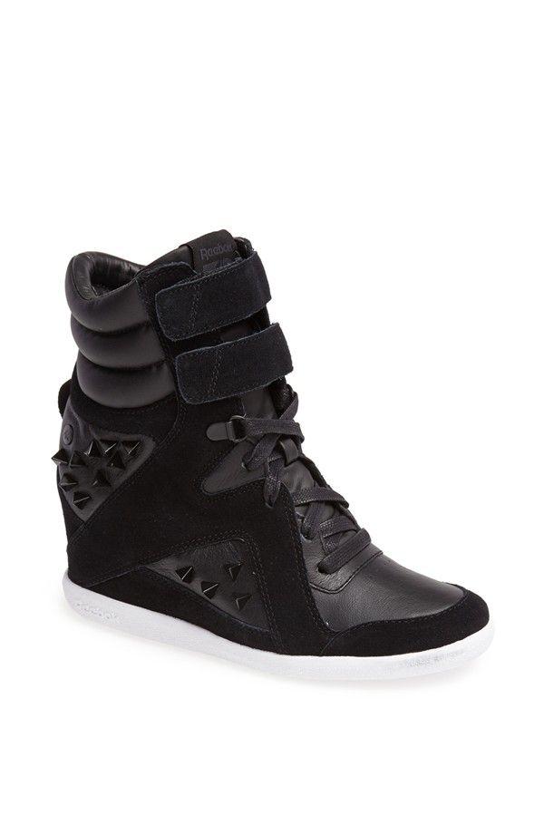 Reebok Wedge Sneaker | Nordstrom