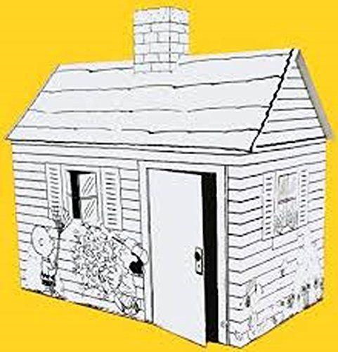Amazon Com Charlie Brown Peanuts Eco Friendly Giant