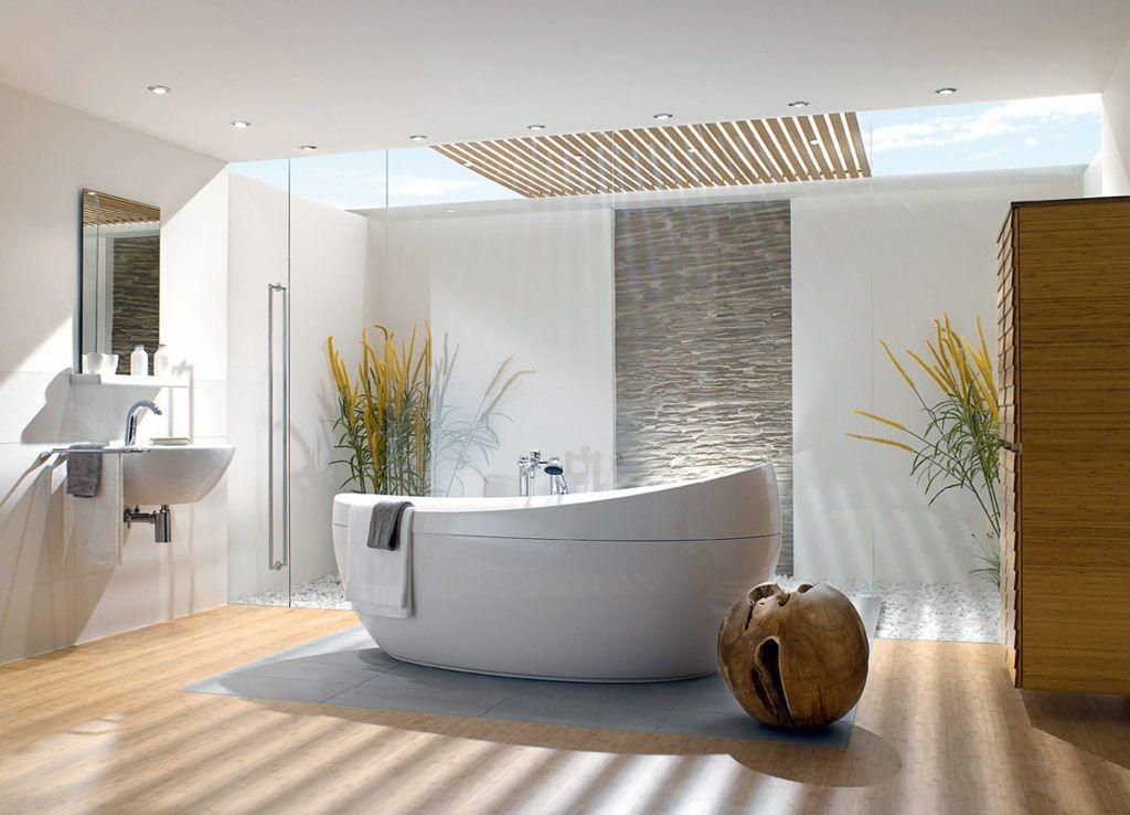 Freistehende badewanne Badkamer Pinterest Tubs, Bathtubs and