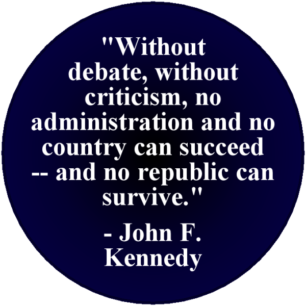 John F Kennedy Debate Quotes 46297 Kennedy Quotes Jfk Quotes Navy Quotes