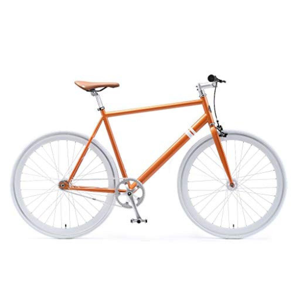 Sole Bicycles Kolohe Fixed Single Speed Bike 55cm For 5 10 6