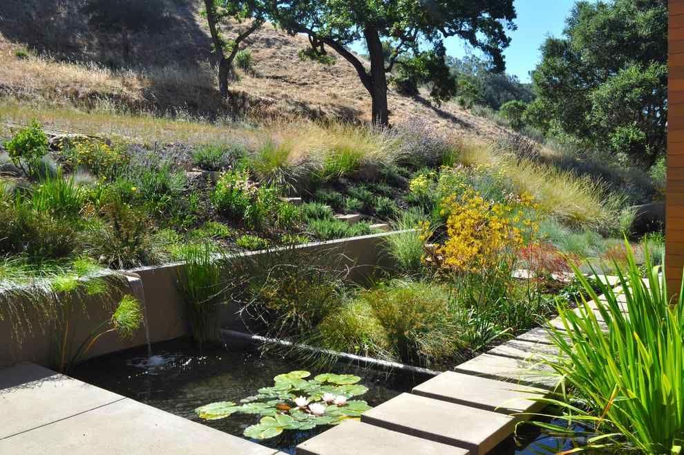 gartenweg anlegen – 109 gestaltungsideen mit spannungsvollen, Gartenarbeit ideen