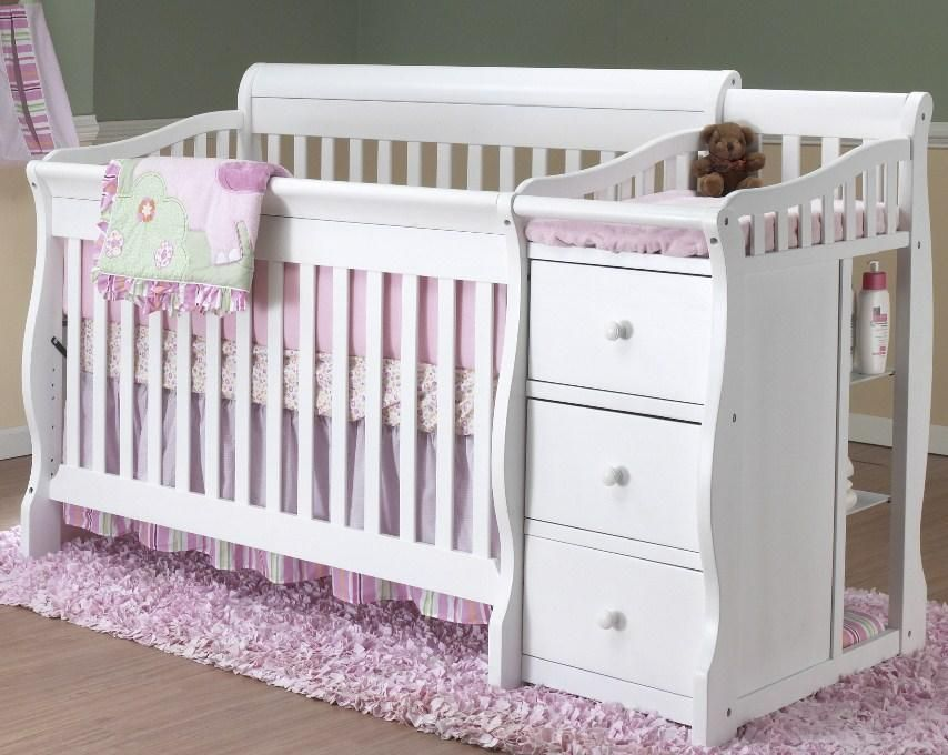 oval cribs for babies today s baby beds do far more than serve