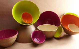 Omada bowls