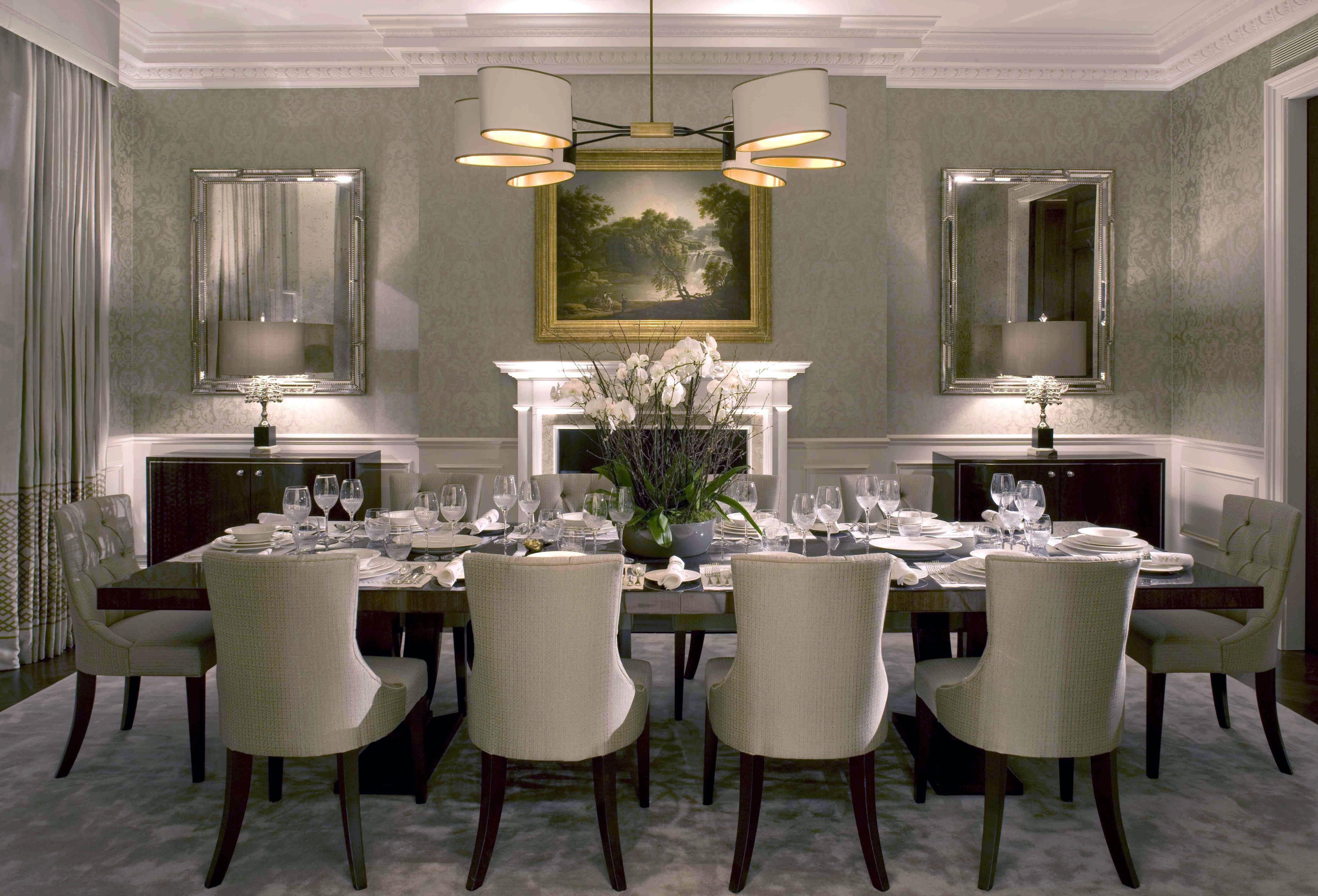 Italian Furniture Designers Luxury Italian Style And Dining Room