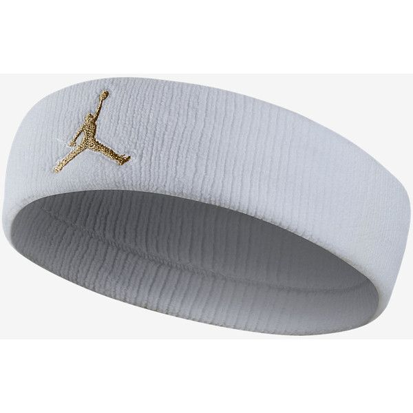 Jordan OVO Headband. Nike.com CA ( 14) ❤ liked on Polyvore featuring  accessories cf858876547