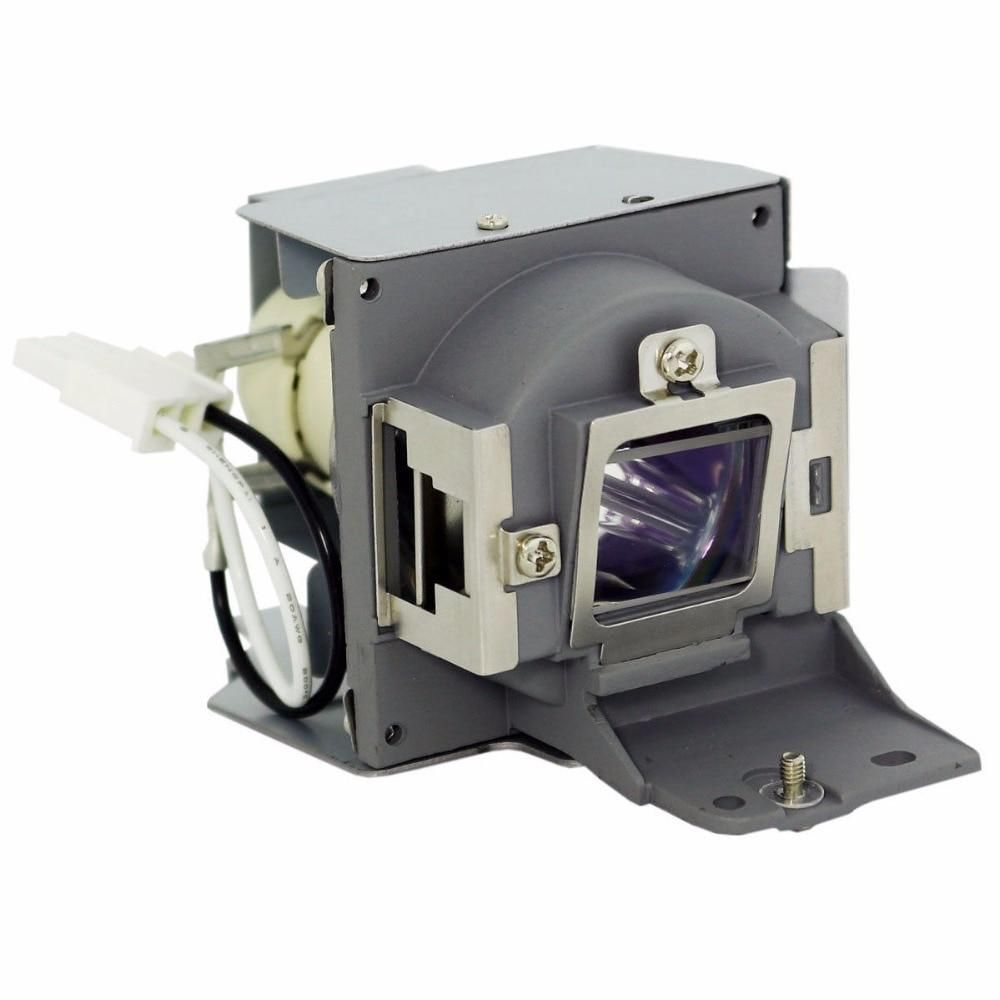 Brand New Projector Lamp With Housing 5j J7c05 001 For Benq Ep5730d Mx816st Mx815pst Us 42 35 Projector Lamp Benq Projector Projector