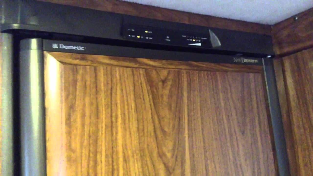 Dometic Rv Refrigerator 5 Amp Fuse Blown