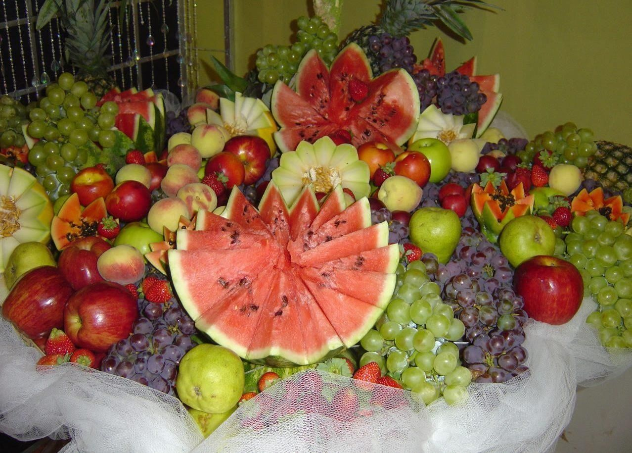 Fruits With Images