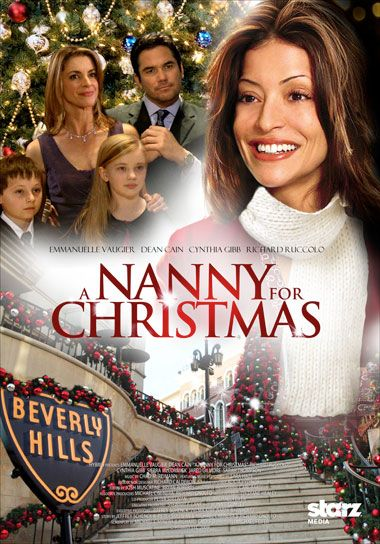 998 A Nanny for Christmas, December, 2016 Ally is a smart young