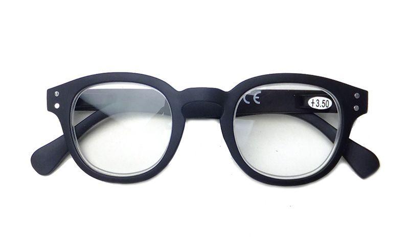d4e1012bd432 Brand Designer Classical Retro Round Frame Reading Glasses Women\Men  Anti-Blue Computer Presbyopic Glasses Oculos De Grau #RetroMens