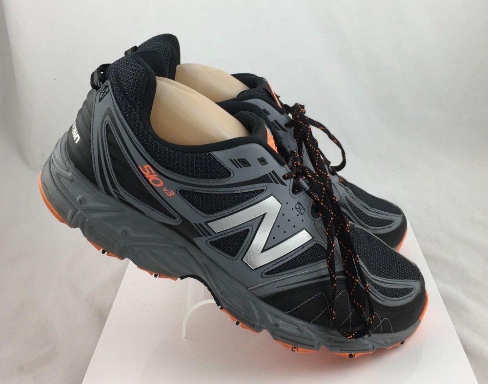 128e9bbe68 New Balance 510V3 all terrain athletic sneaker shoe MT510LL3 Mens ...