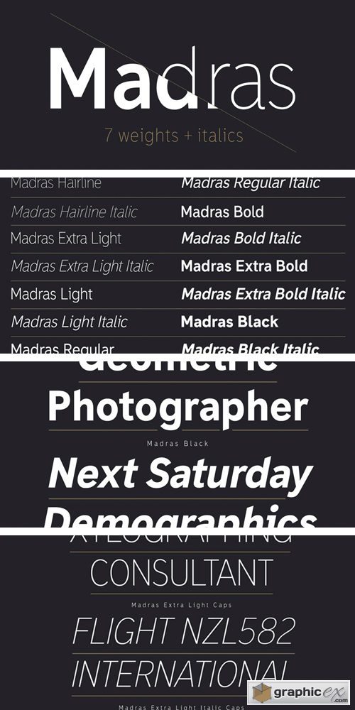 Madras Font Family Photoshop Icons Font Family Photoshop
