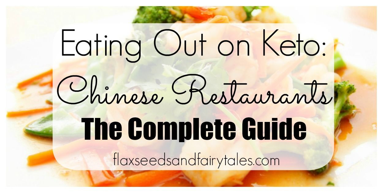 Eating out on keto chinese restaurants keto fresh herb
