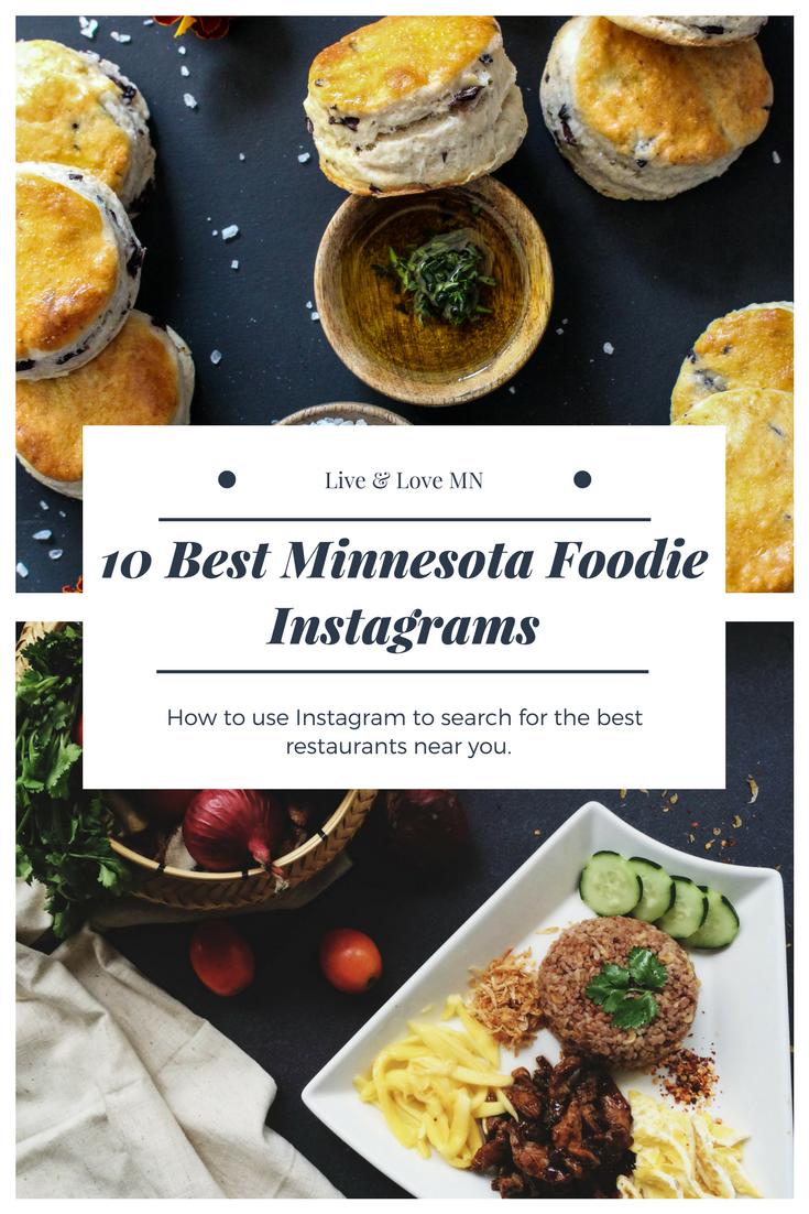 10 Best Minnesota Foos On Instagram Mn Minneapolis