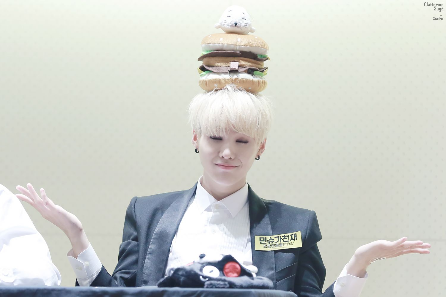 [Picture/Fansitesnap] BTS Special Fansigning 3rd mini album 화양연화 pt.1 (Yeuido) [150704] | btsdiary