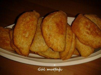 Atıştırmalık Mini Puf Böreği | Gül mutfağı