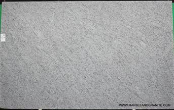 Bengal White Granite Slab Polished 3cm Westwood