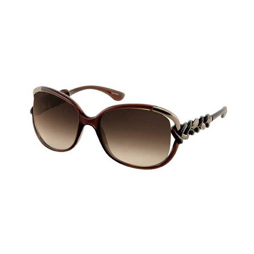 Valentino 5647 Sunglasses 5647/S Color 0542 Brown
