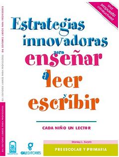 Libros Estrategias Para Enseñar A Leer Y A Escribir