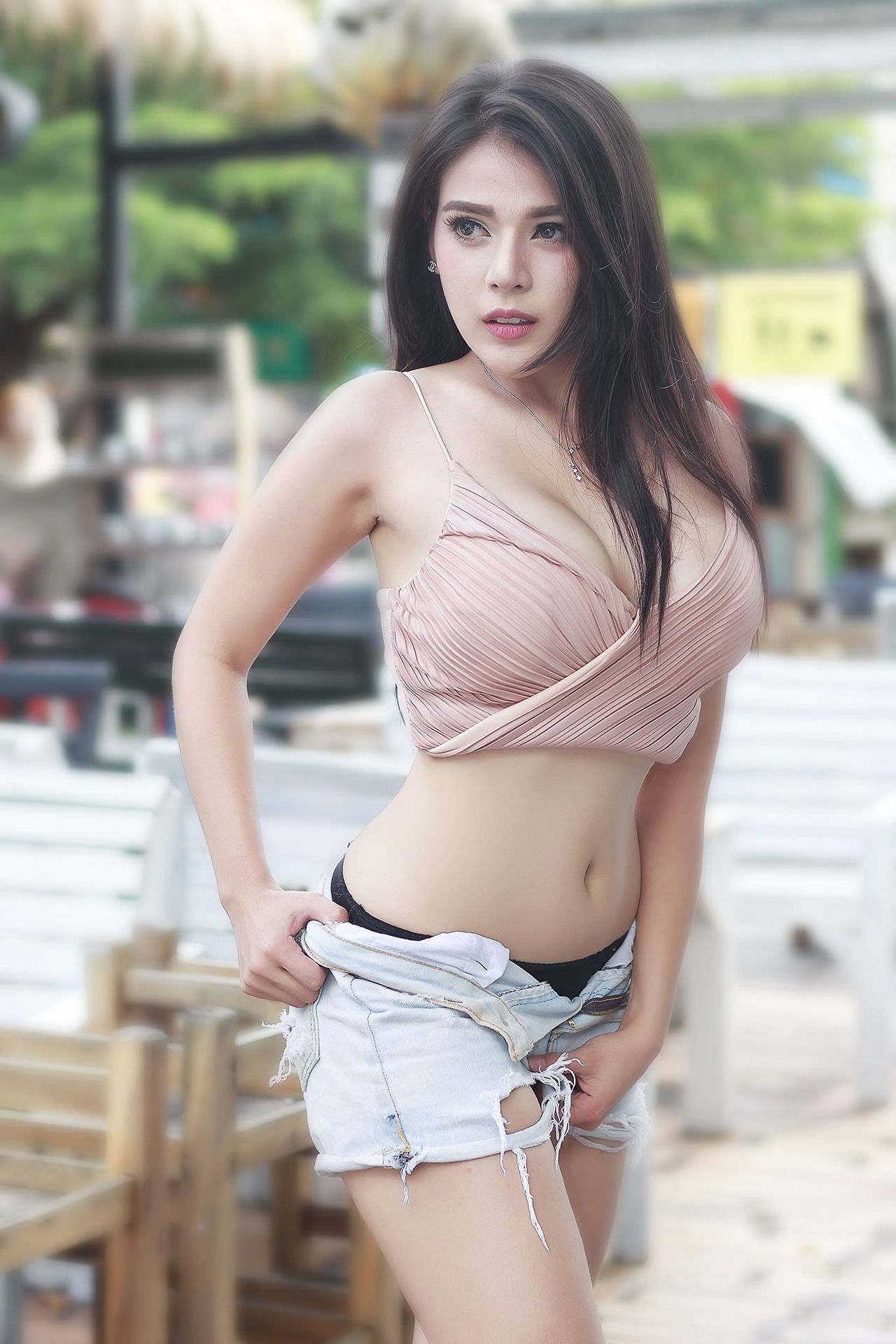 Asian Hot Girl