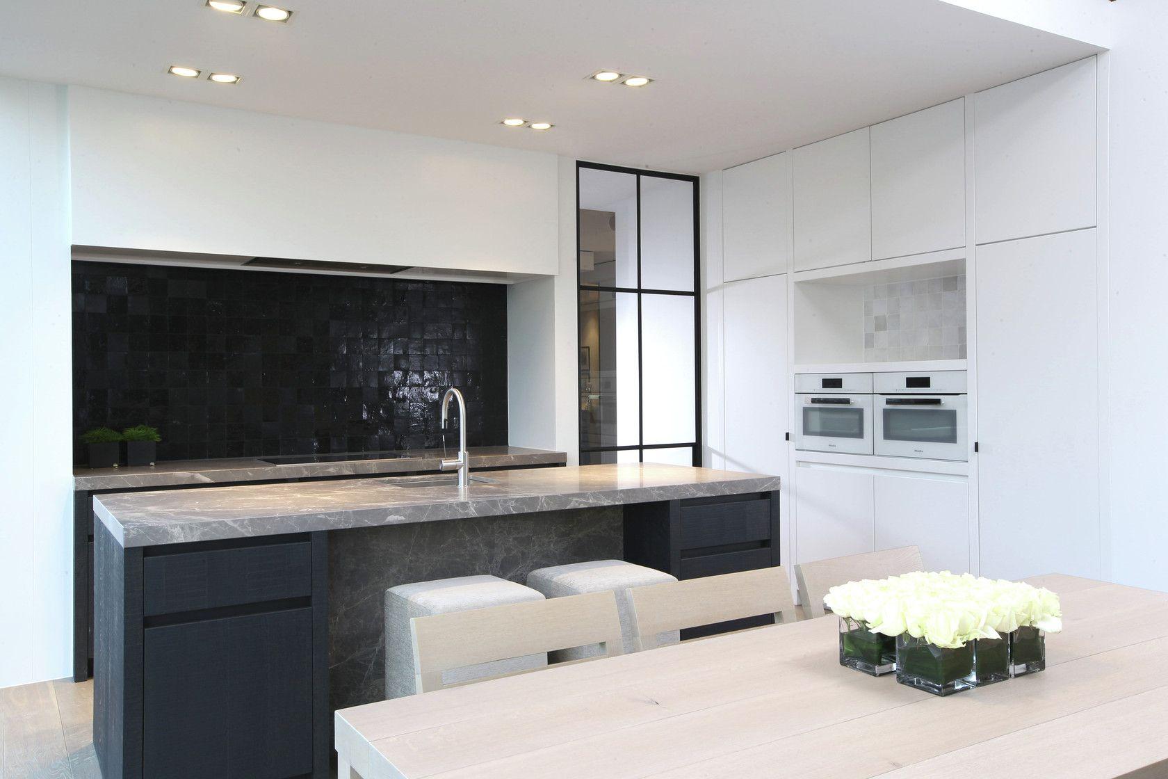 Trybou keuken keukens interieur maatwerk betrouwbare keukens goedkope keukens goedkope - Decoratie design keuken ...