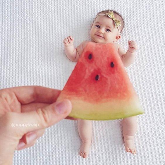 Yeni Doğan Bebek Fotoğrafları Nasıl Çekilir