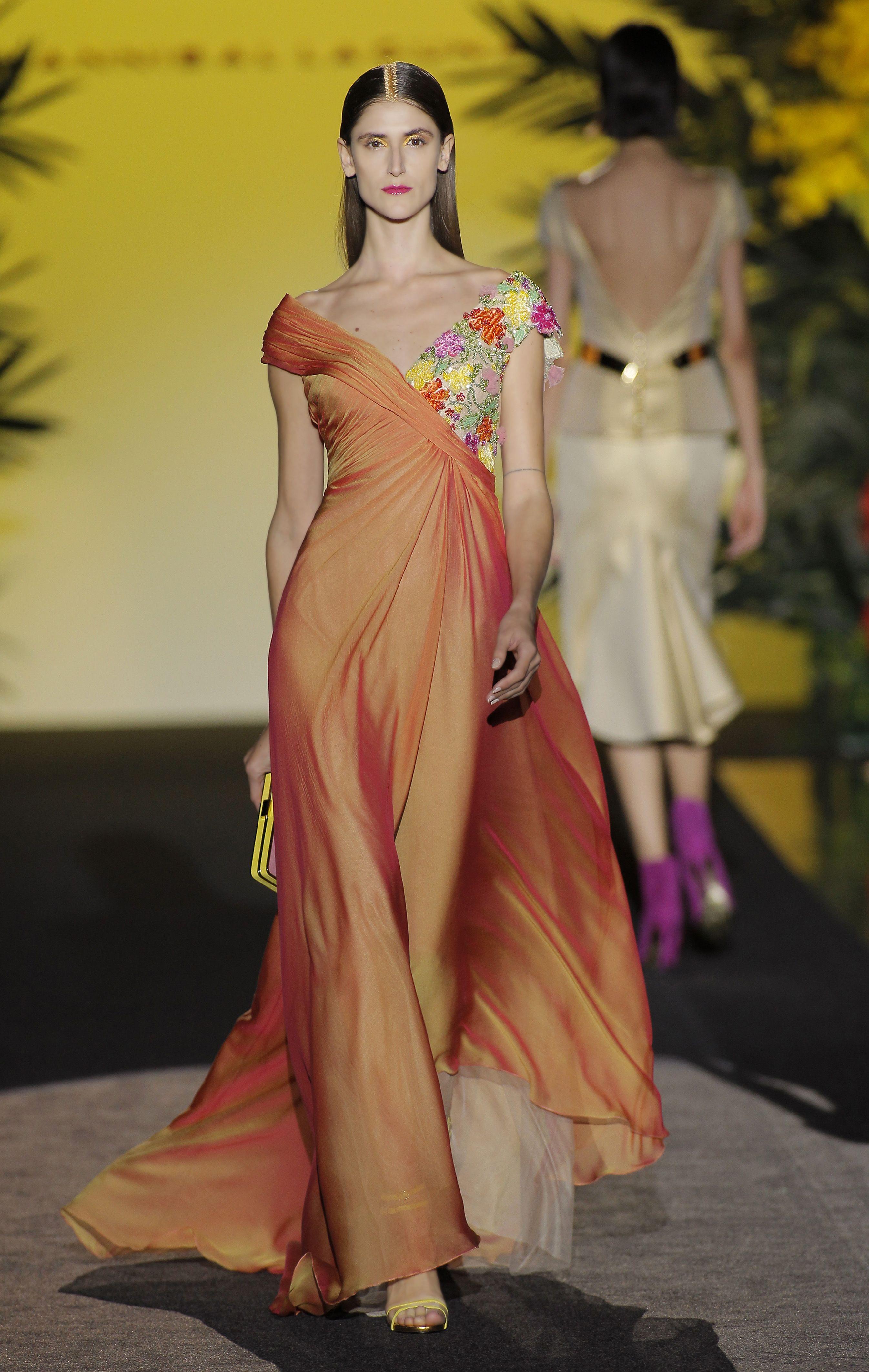 Vestidos fiesta alta costura 202019