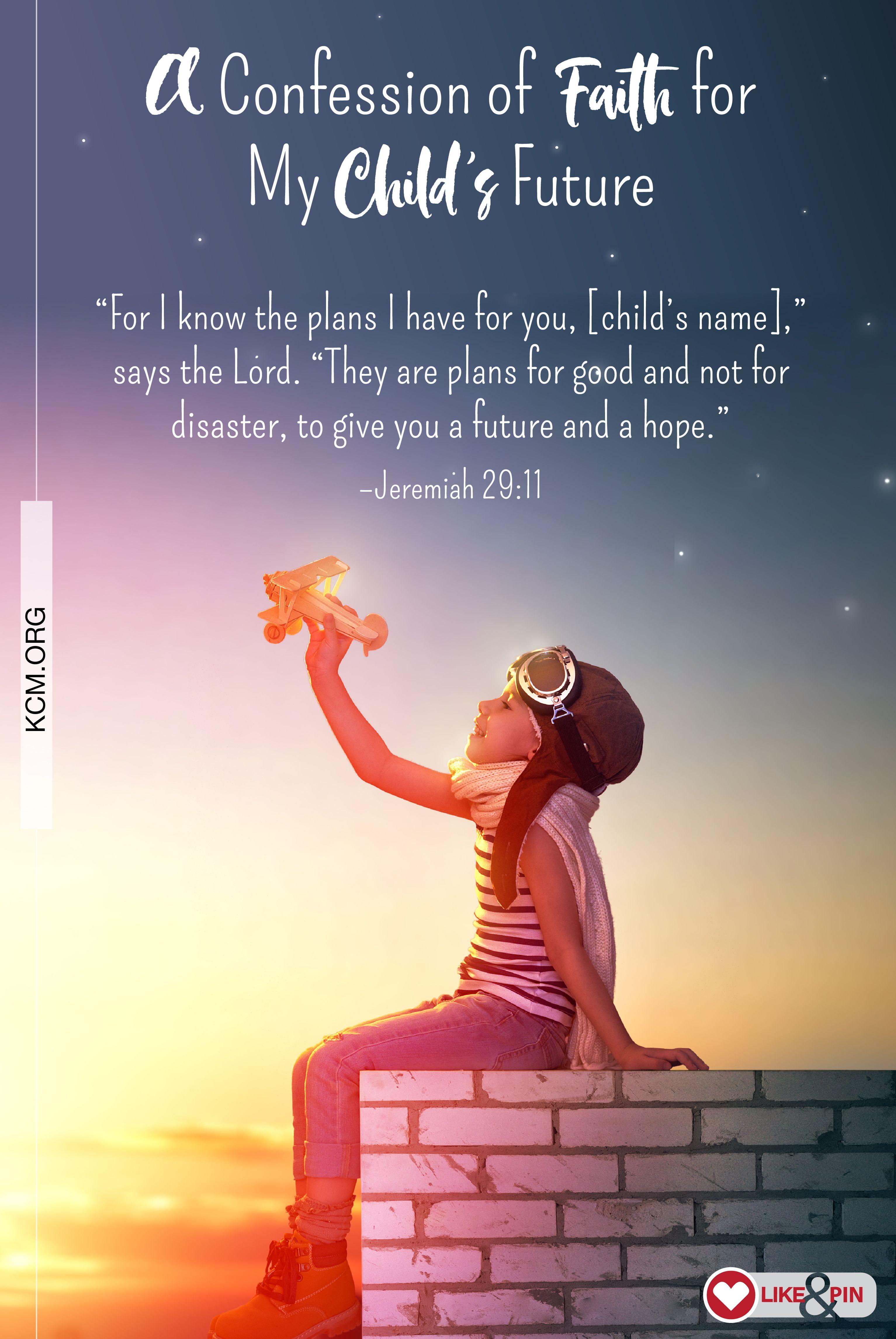 Bible Verses About Healing Babies