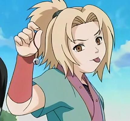 Young Tsunade   Naruto   Pinterest   Naruto, Naruto shippuden and ...