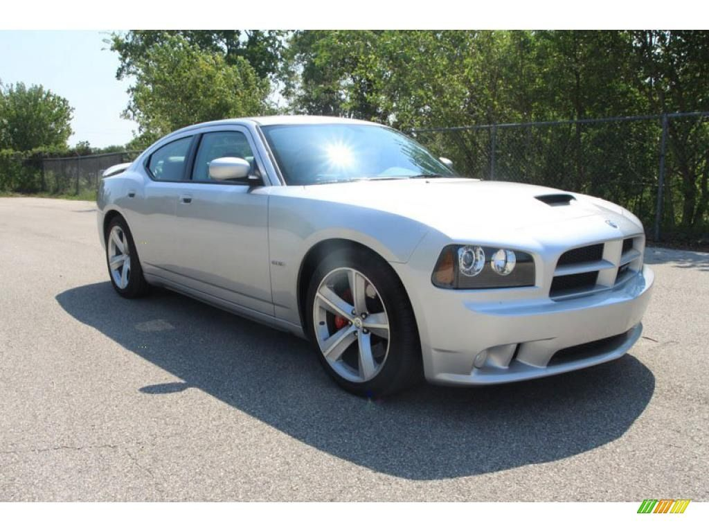 2010 Dodge Charger Metallic Clearcoat 2010 Dodge Charger