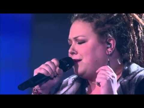 La voix 4 | Stéphanie St-Jean | Chants de bataille | Un peu plus haut