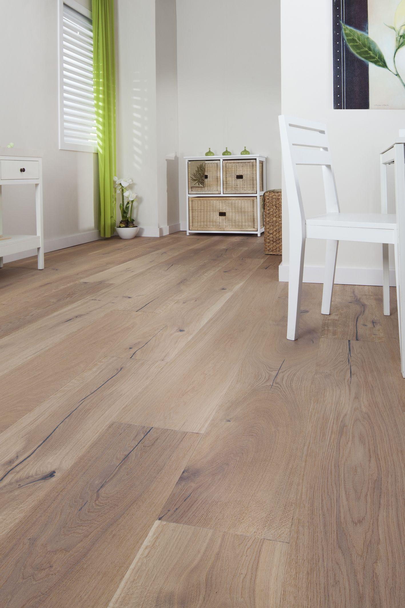 French Oak Flooring by Arrow Sun Australia: Wild Oak Rouen 240mm ...