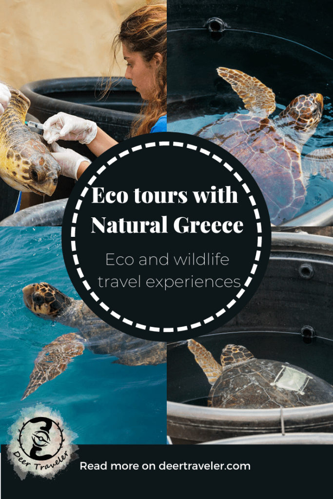 Eco tours with Natural Greece - Eco & wildlife travel experiences – Deer Traveler
