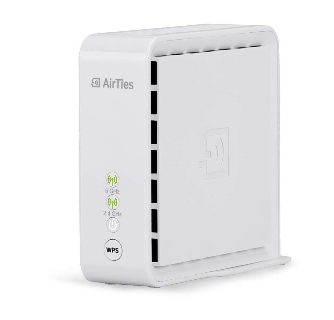 Smart WiFi Extender White Wifi extender, Wifi, Smart wifi