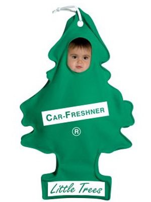 the most ridiculous halloween costumes for baby
