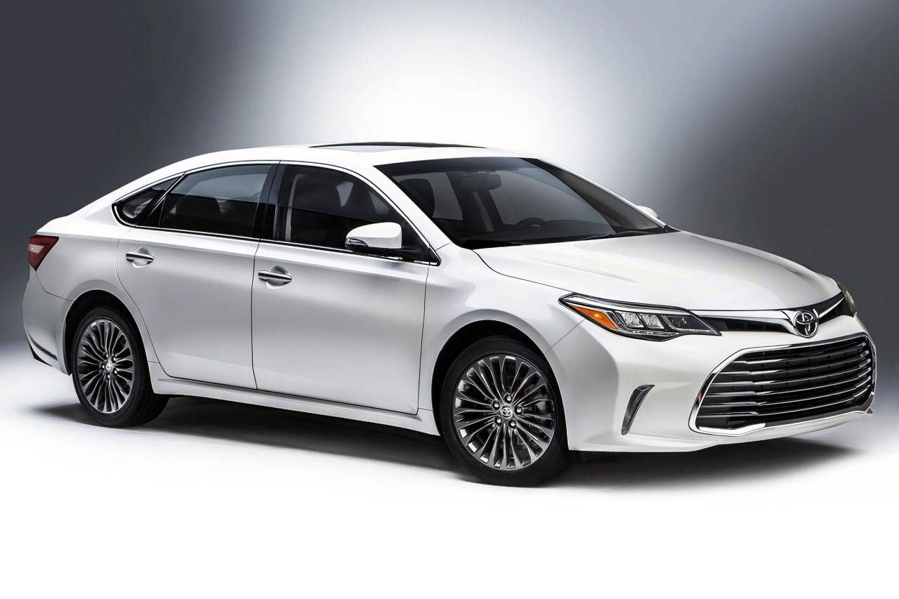 2016 Toyota Avalon Hybrid Pricing Features Edmunds