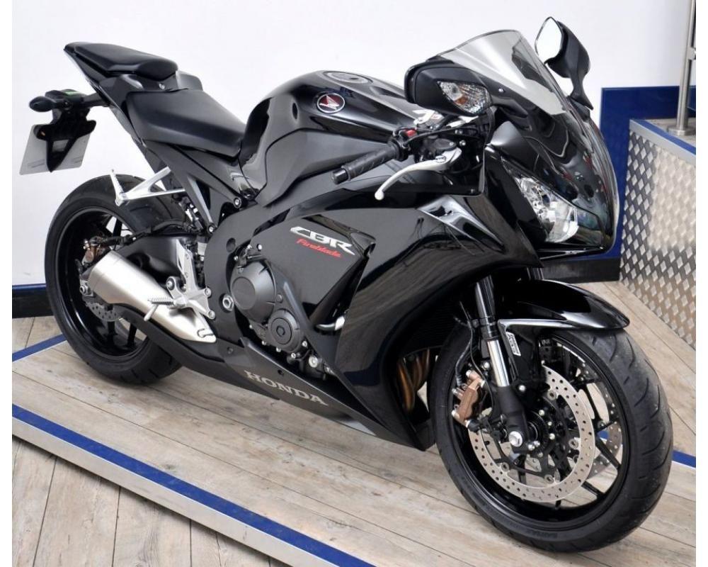 HONDA CBR1000RR FIREBLADE 1000CC 2014 Honda, Bike, Sale uk