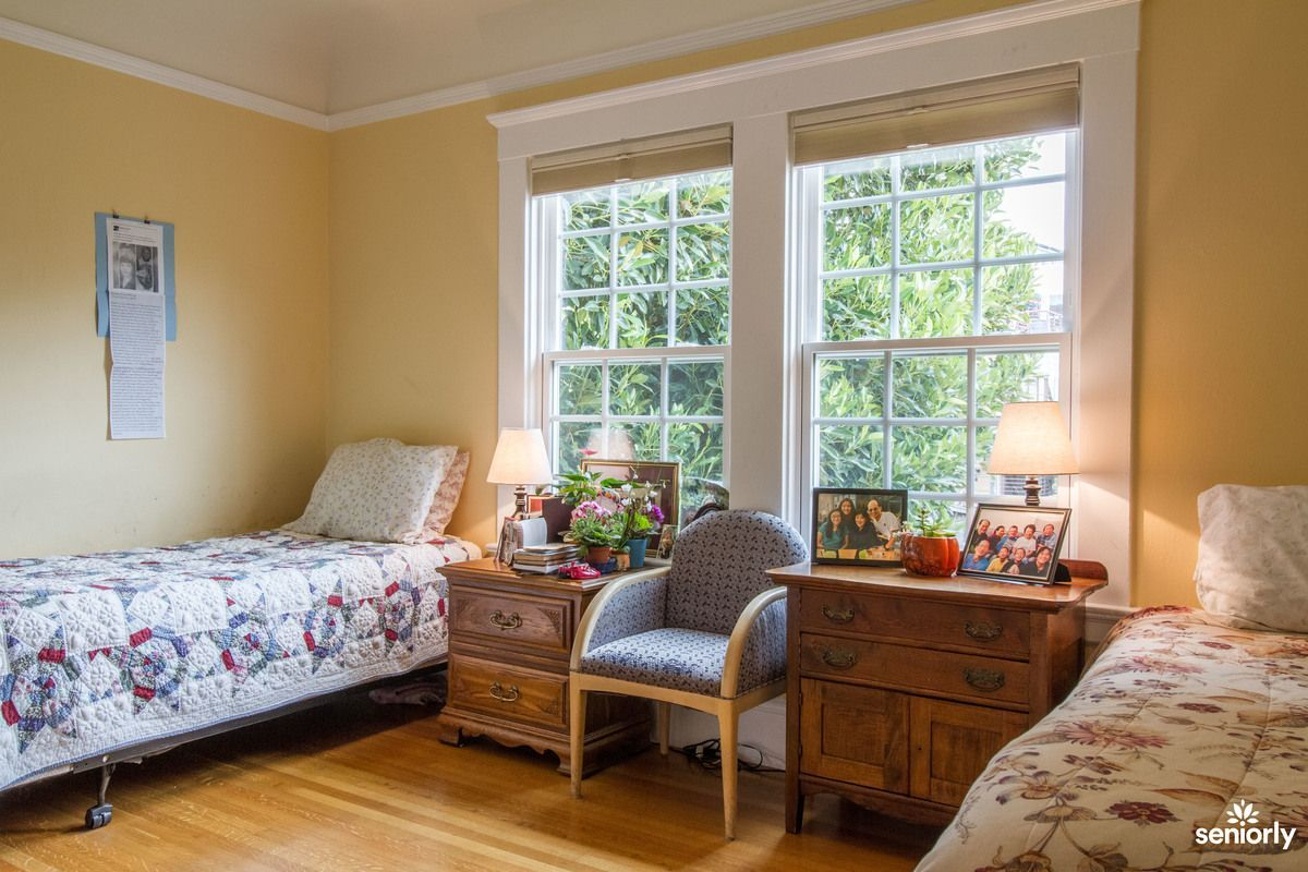 Sunset Gardens is an assisted living community located in