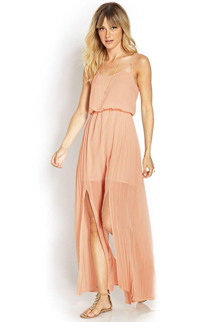 24 Dresses Perfect For an Easy-Breezy Beach Wedding | Beach, Maxi ...