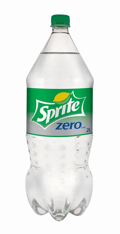 Sprite Zero Sprite Zero Diet Sprite Sprite