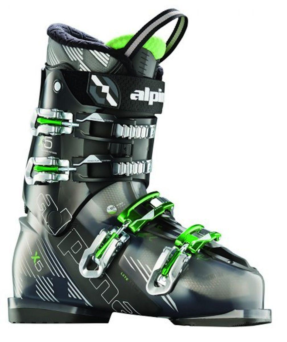 Alpina X5 Skiboard Ski Boots 2014 15