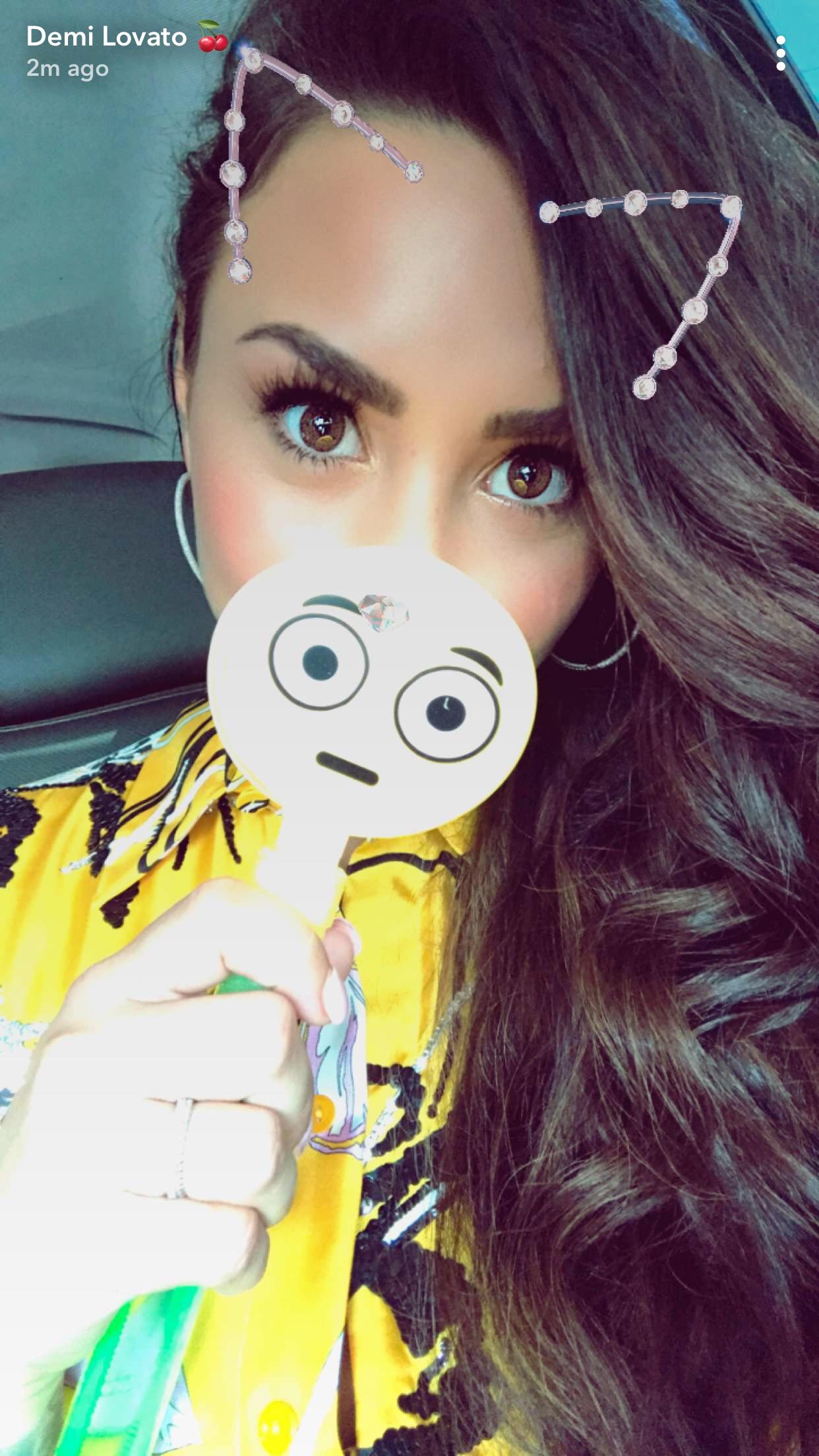 Snapchat Demetria Lovato nude (13 foto and video), Pussy, Leaked, Instagram, panties 2015