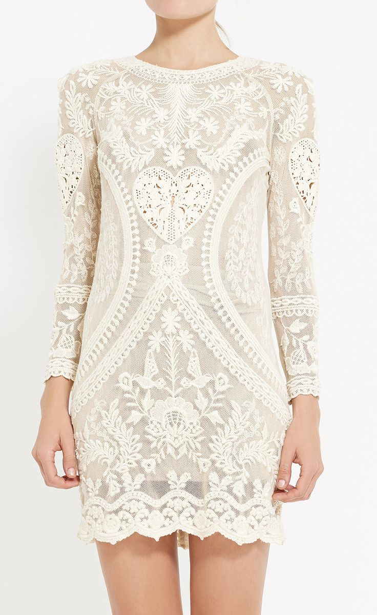 Mini Wedding Dress Isabel Marant Ivory Rehearsal Dinner For Me If This Isn T Motivation To Start Jogging Again I Don Know What Is