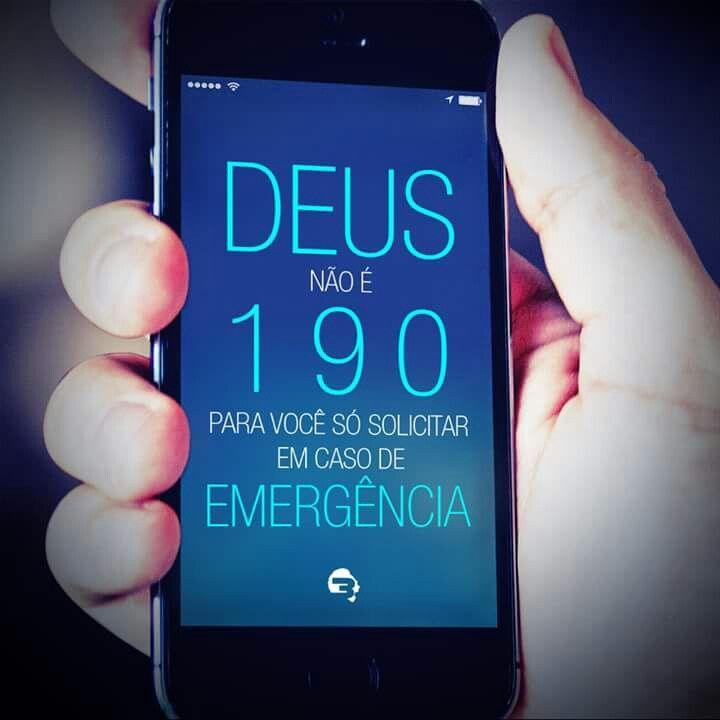 Deus Nao E 190 Com Imagens Deus Deus E Perfeito Frases