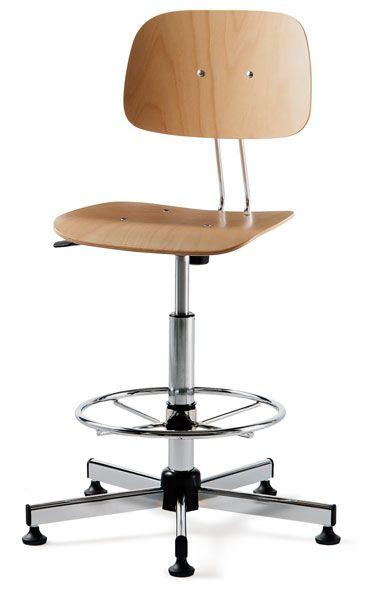 Charmant Drafting Chair For Bar Stool | Dickblick.com