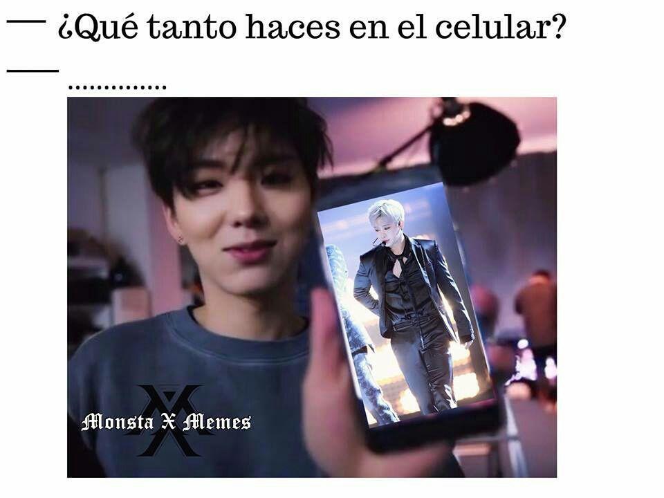 Pin En Memes Kpop