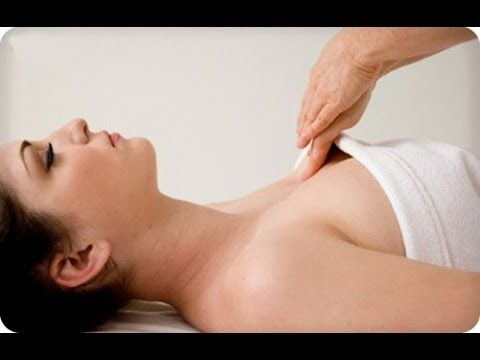 How To Give A Front Full Body Massage Video