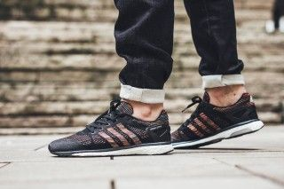 678fff55a1364 adidas Drops a Colorfully-Accented adizero Prime Boost for Spring ...