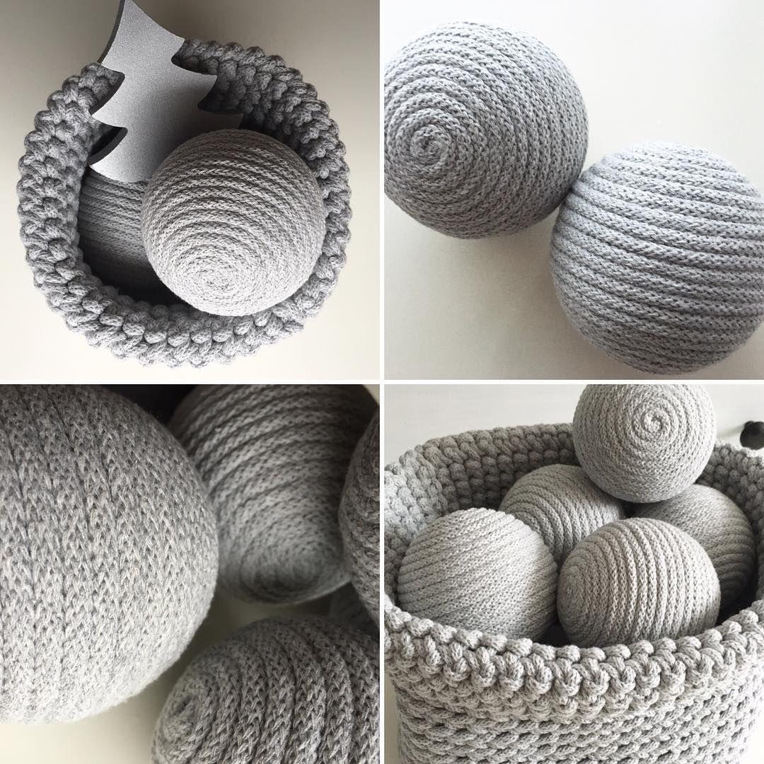 хлопковый шнур для вязания с сердечником Knitted Items вязание и